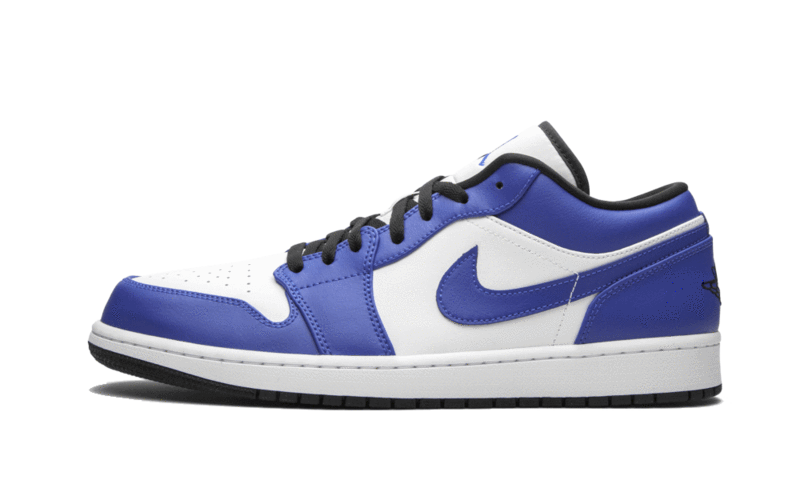 Air Jordan 1 Low Game Royal