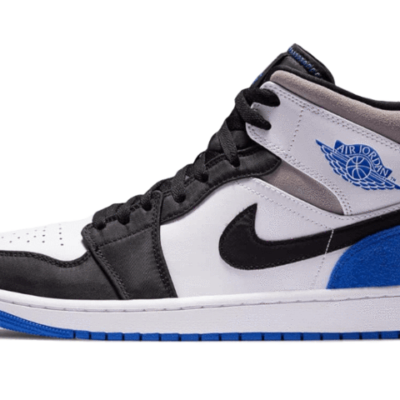 Air Jordan 1 Mid SE Game Royal
