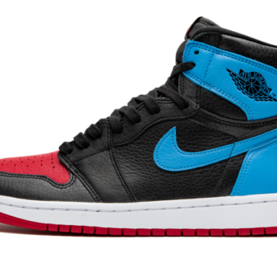 Air Jordan 1 High OG UNC To Chicago
