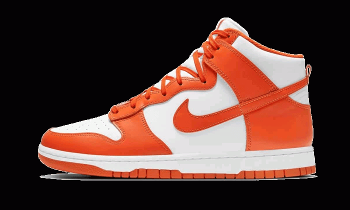 Dunk High Syracuse (2021)