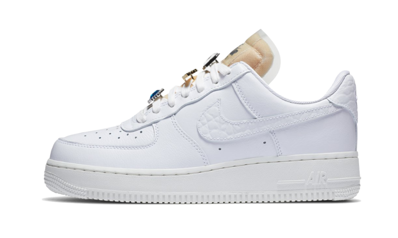 Air Force 1 Low '07 LX White Onyx