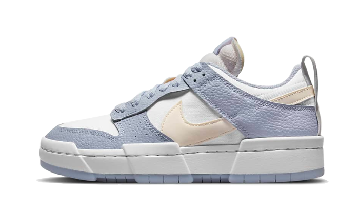 Dunk Low Disrupt Summit White Ghost