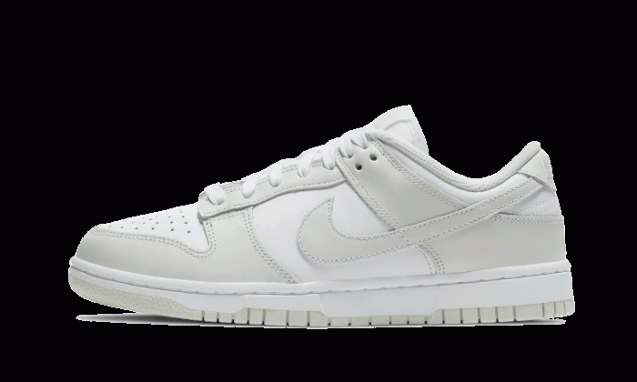Dunk Low Photon Dust